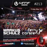 UMF Radio 213 - Markus Schulz & Ferry Corsten (Recorded Live at Ultra Music Festival)