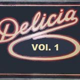 DELICIA Vol 1 (Latin/Tribal House)