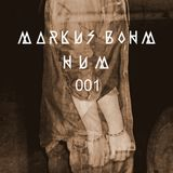 In the HUM #001 w/ Markus Bohm
