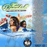 Dancehall Heat Mix CD