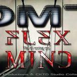 FLEX MIND -DMT- MIXED live session by EKOMS & EVOL P.2