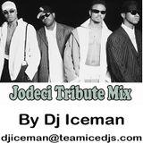 Jodeci Tribute Mix by Dj Iceman
