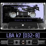 LBA K7 [032-B]