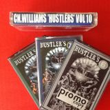 CN Williams - Hustlers Vol.1 (1997)