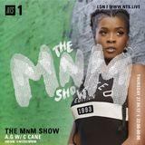 The MnM Show w/ AG & C.Cane - 27th April 2017