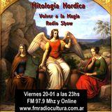 #796 Las Nornas