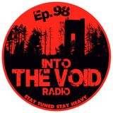 Into The Void Radio - The interviews of 2016