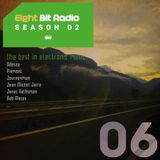 Eight Bit Radio Season 02 - ep 06