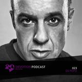 Devotion Podcast 023 with DJ Pepo