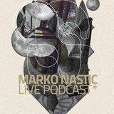 Marko Nastic Live @ Social Club Gadost Belgrade Serbia 26.01.2018