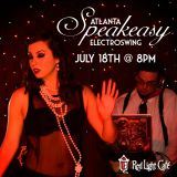 2014-07 July's Speakeasy Electro Swing Atlanta