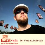 Bestimix 14: Tom Middleton