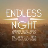 Dj Prek, Endless Night @ ESIEE Paris