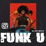 Funk U - dj toni french 2014