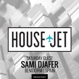 SATURDAY GUEST DJ: SAMI DJAFER (BENIDORM, SPAIN)
