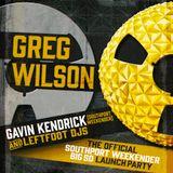 Gavin Kendrick - Leftfoot Warm Up Mix