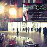 V!NC! exclusive radio mix Techno Connection UK Underground FM 21/06/2019