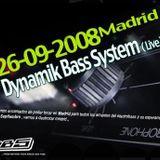 41. Geométrika [26.09.08] Entrevista: Dynamic Bass System y Dj Xed