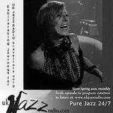 Epi.69_Lady Smiles swinging Nu-Jazz Xpress_August 2013
