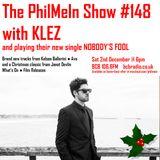 The PhilMeIn Show #148 with Klez