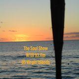 TSSWTJX042719 The Soul Show USVI: 2019 A Stone, Lizzo, T Charles, Maverick Sabre; rare Jesse Johnson