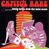 Capitol Rare Vol. 1 Funky Notes From The West Coast