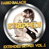 Stripped [Extended Setmix Vol. 1]