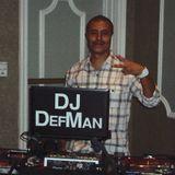 DJ DefMan Cumbias Mix Vol.4 Feb 2019