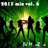 2013 mix vol. 6