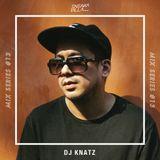SneakaVilla Mix Series #13 - DJ Knatz