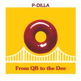 "P-Dilla ""From QB To The Dee"" (Prodigy x J-Dilla Blend Mixtape)"