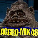 Aggro-Mix 48: Industrial, Power Noise, Dark Electro, Harsh EBM, Rhythmic Noise, Aggrotech, Cyber