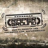 Rapperground #62 11.12.15 Estreno Exclusivo Derenyel Beats