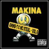 DJ AMMO T MC STEAL MAKINA FIX