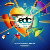 Martin Garrix - EDC Orlando 2018