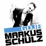 Markus Shulz - Global DJ Broadcast (27.12.2012)