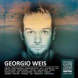 Georgio Weis @ Free Your Mind Festival 2017 (Callis Stage)
