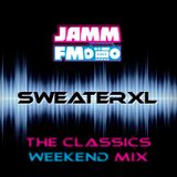 JammFM -The Classics Weekend Mix