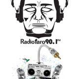Sudando pasión programa transmitido el día 30 de Enero 2014 por Radio Faro 90.1 fm