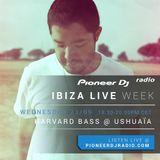 Harvard Bass - Live @ La Familia Closing @ Ushuaia Ibiza