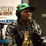 DJ Envy interviews 50 Cent on SiriusXM Satellite Radio - Hiphop Nation