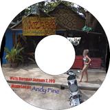 Wats Bar Phuket - Andy Fine Live