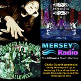 28th October 2019 Chris Currie presents on Mersey Radio