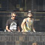 Martinez Brothers - live at EDC Las Vegas 2014, NeonGarden - 21-Jun-2014
