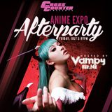 Anime Expo Afterparty Preview Mix - 07-03-13
