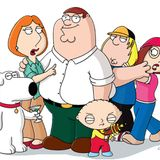 Antithesis Radio x Alec Sulkin x Family Guy