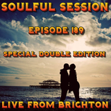 Soulful Session, Zero Radio 2.9.17 (Episode 189) LIVE From Brighton with DJ Chris Philps