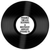 Airwave Presents Progrez The LCD Sessions 116