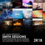 Mr. Smith - Smith Sessions Yearmix 2018 (13-12-2018)
