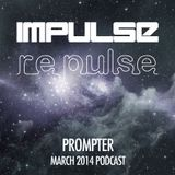 PROMPTER March 2014 Podcast